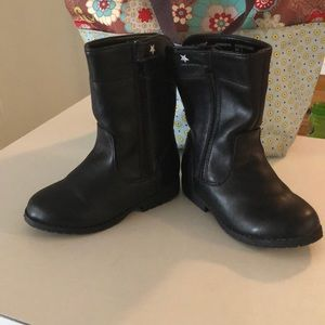 Other - Toddler girl size 8 boots. EUC
